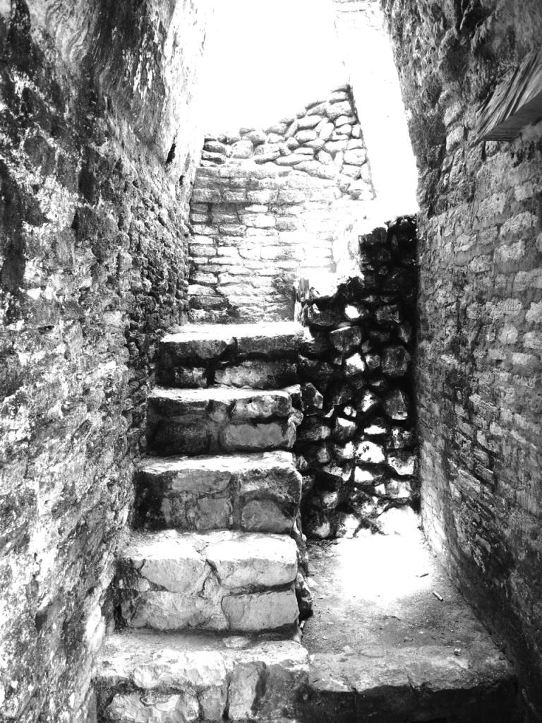 El Castillo Portal