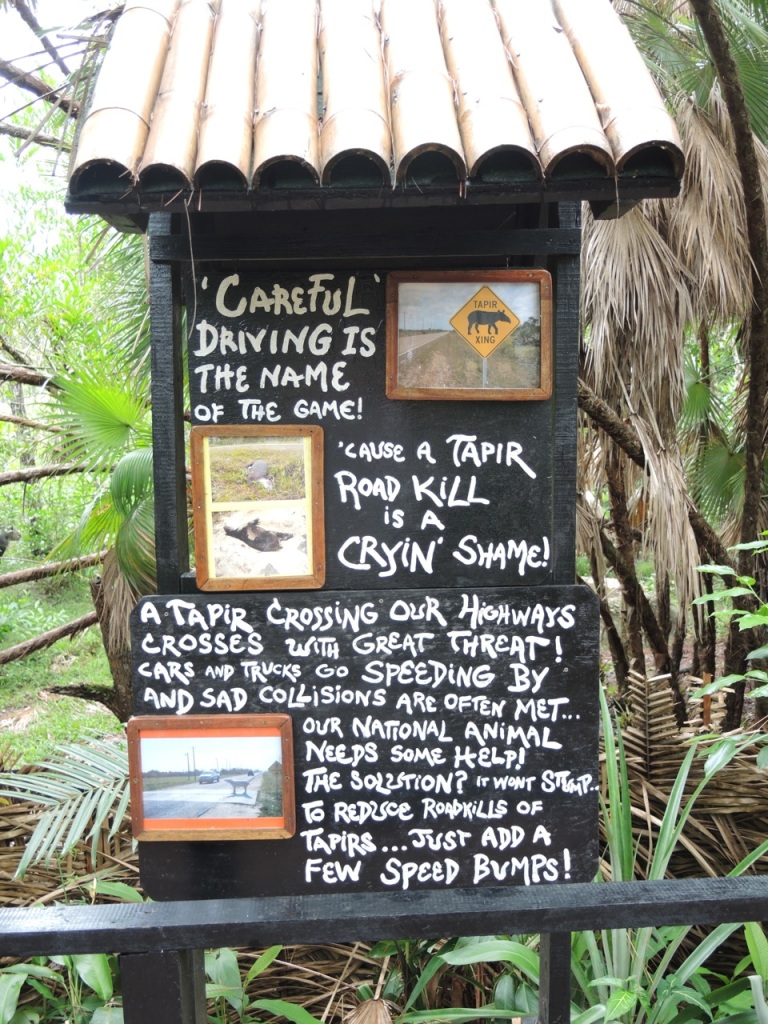 Zoo Sign 2