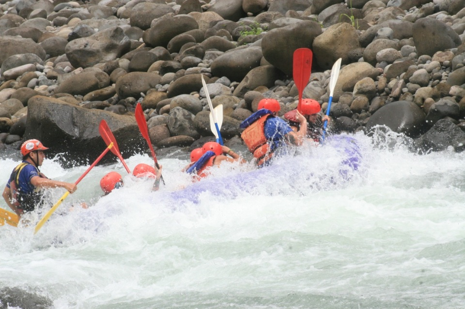 Raft 5