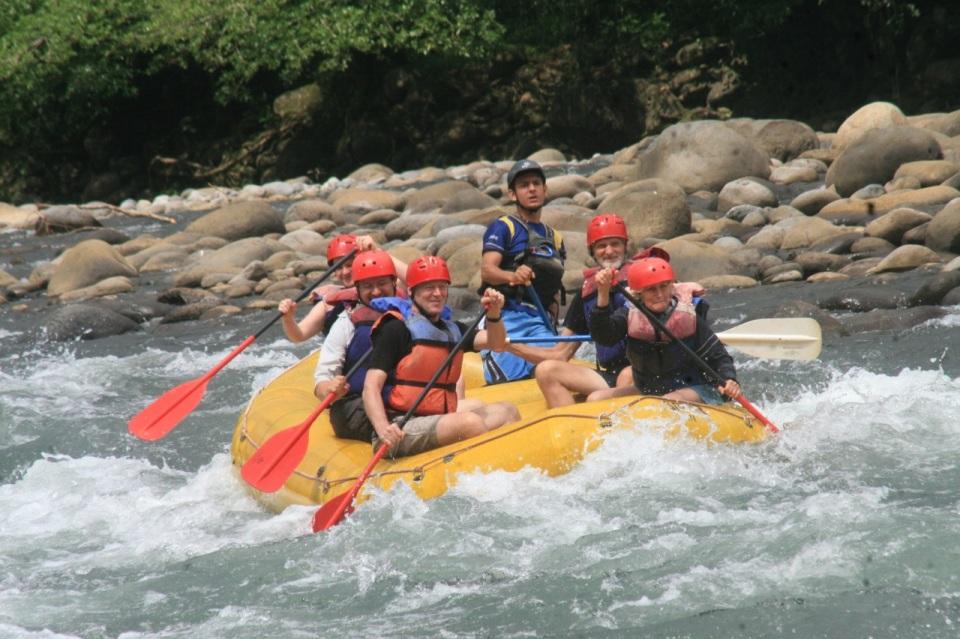 Raft DW 1