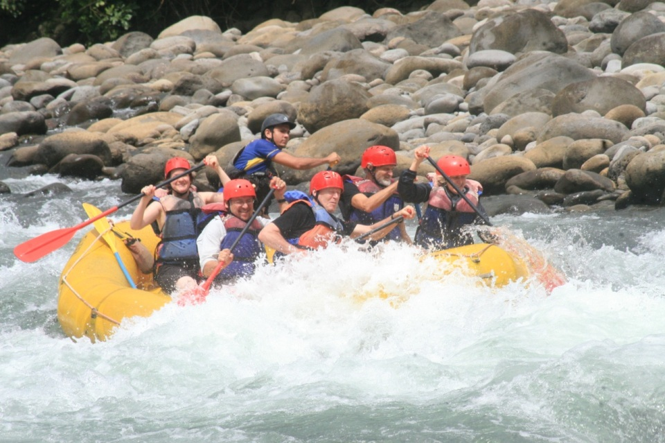 Raft DW 2