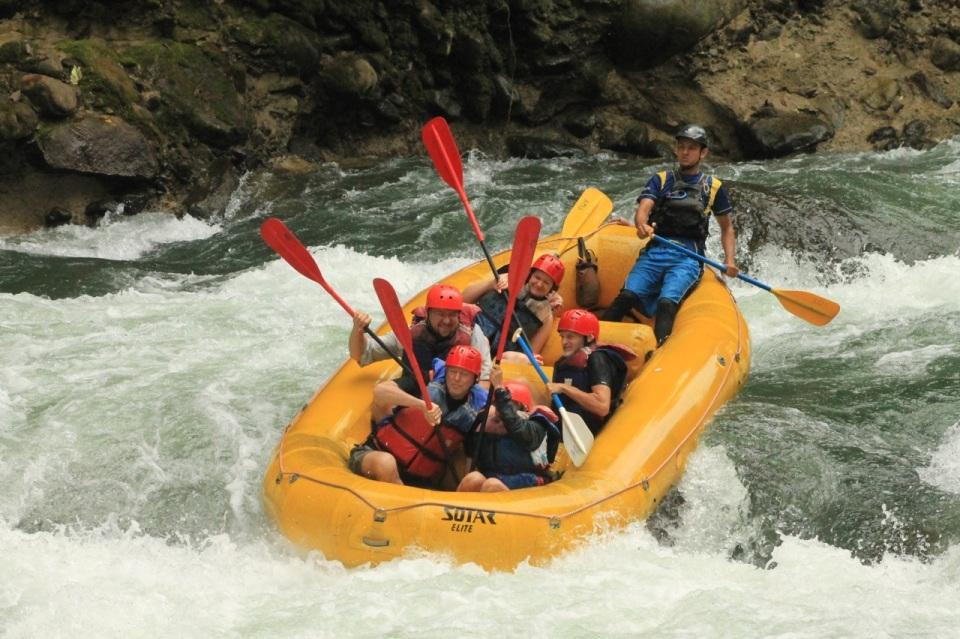 Raft DW 3