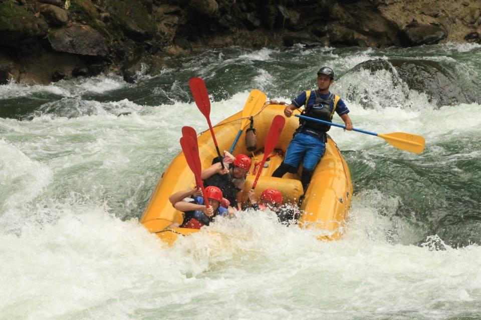 Raft DW 4