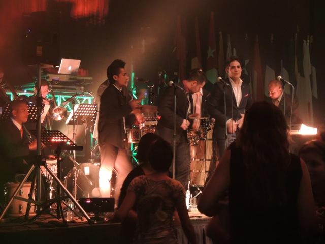 Salsa Band