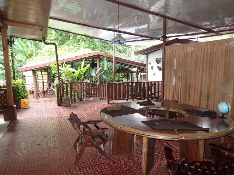 La Quinta, Sarapiqui, Costa Rica.